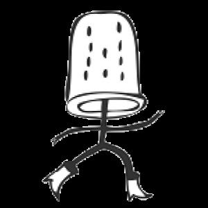 logo macussa figurinos