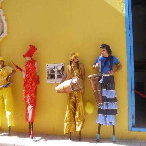 figurinos de teatro alicia arteaga custome design teatro Macussa